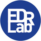 Logo for EDRLab the organizers of this conference