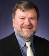 Photograph of Rick Johnson, author of this article