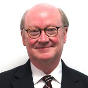 Headshot of Bill Kasdorf, author of this piece and Principal at Kasdorf and Associates