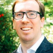 Bradley Metrok, CEO of Score Publishing and producer of the Digital Book World conference. Bradley is the subject of this interview