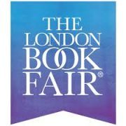 logo for the london book fair 2018