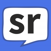 Simply Reading App icon