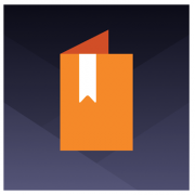 Vital Source Bookshelf App icon