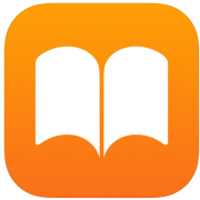 Apple iBooks icon