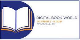 Digital Book World conference banner
