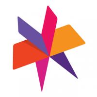 Logo for the Buenos Aires Book Fair