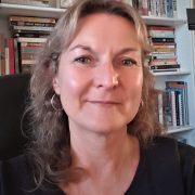 Head shot of Julie Ganner