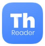 Thorium Reader app icon