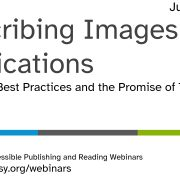 Describing Images Opening Slide