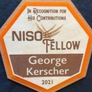 NISO award