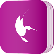 Colibrio Reader icon